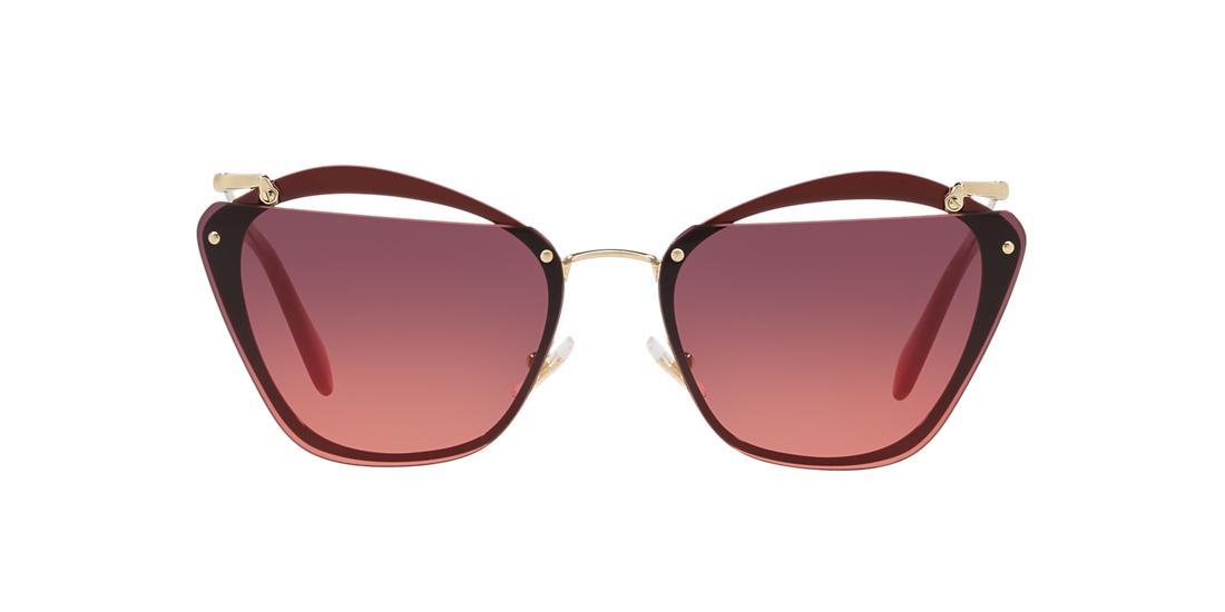 f71c9b78f674e Óculos de Sol Miu Miu MU 54TS
