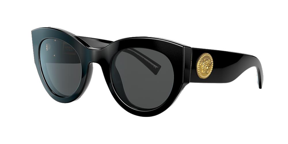 67b3c3bf3dd23 Óculos de Sol Versace VE4353   Sunglass Hut