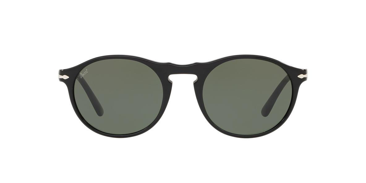 Black PO3204S Green  51