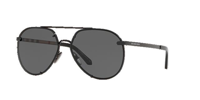 2250a7aba Os óculos clássicos da Burberry Sunglass Hut