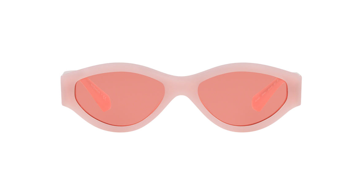 Sunglass Hut Col Hu4002 54 54 Pink Pink Sunglasses Sunglass Hut