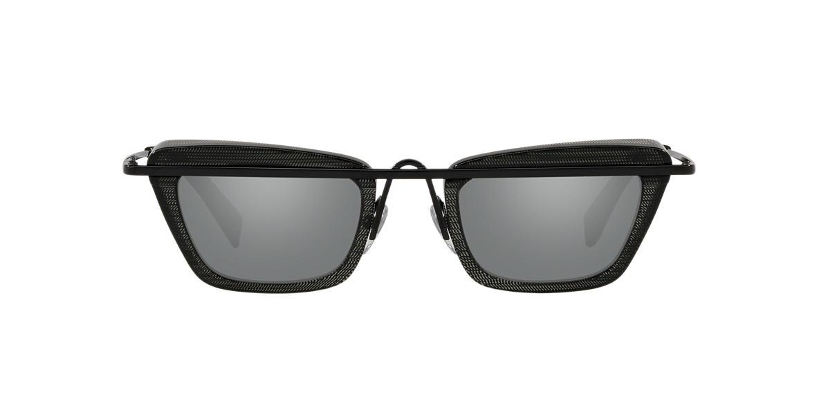 Black A04013 Silver  48