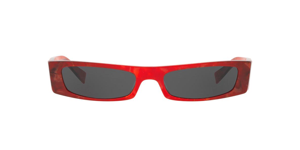 Red A05039 Grey-Black  54