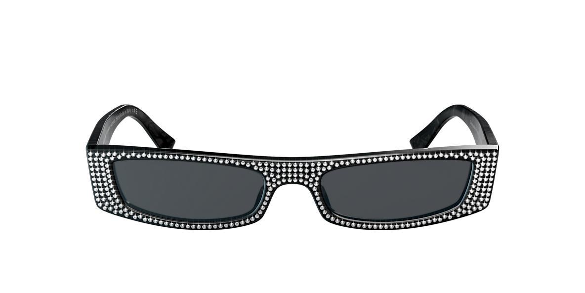 Black A05039B Grey-Black  54