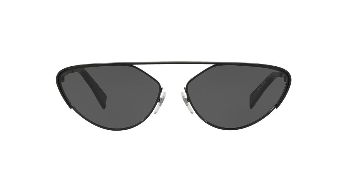 Noir A04012 Grey-Black  61