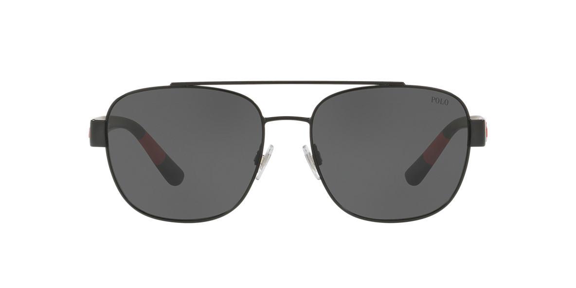 Black PH3119 Grey-Black  58