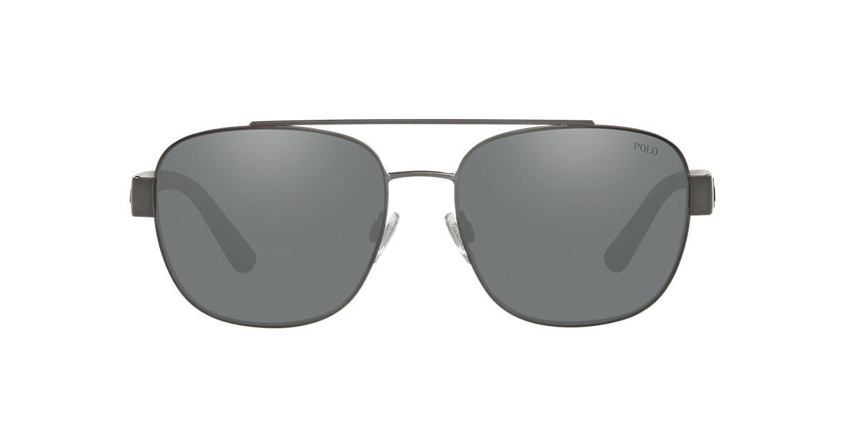 Gunmetal PH3119 Grey-Black  58