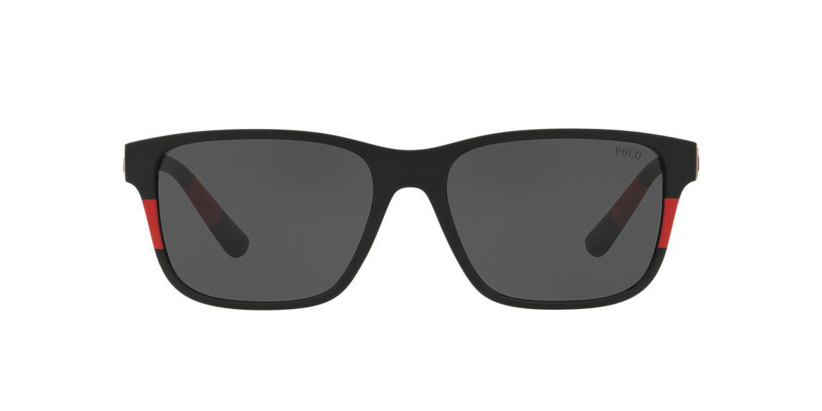 Black PH4137 Grey-Black  57