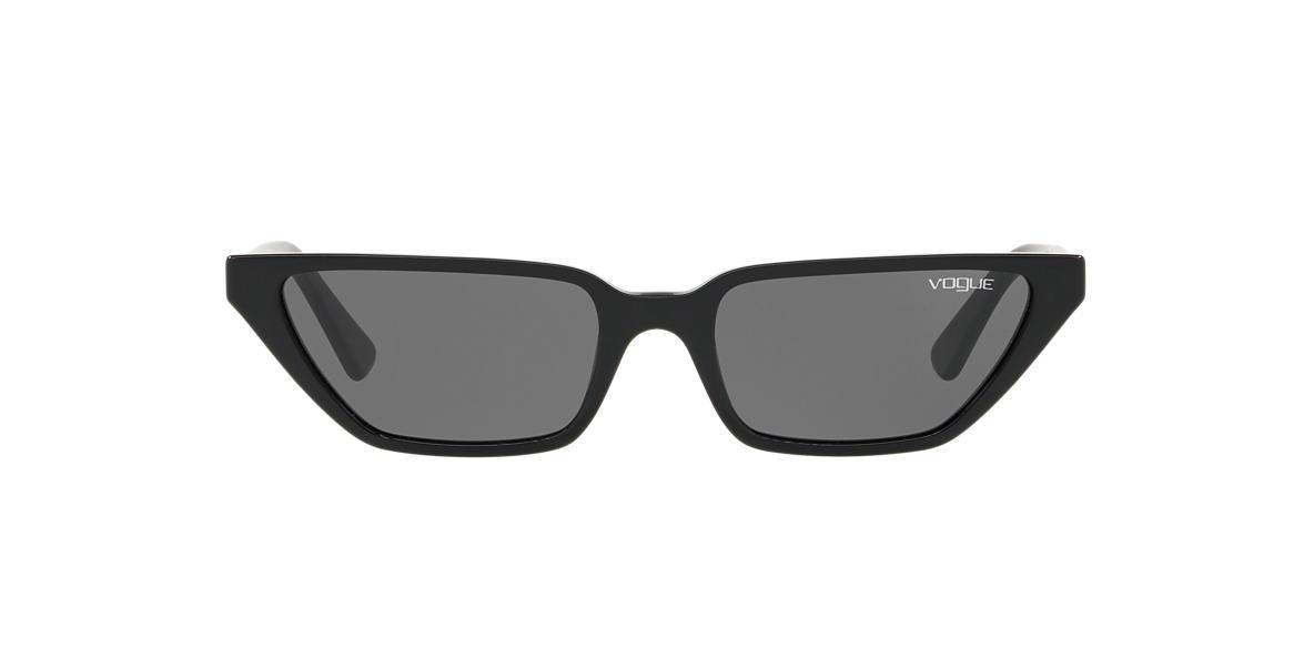 Black VO5235S Grey-Black  53