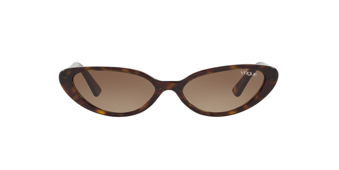 Tortoise VO5237S Brown  52