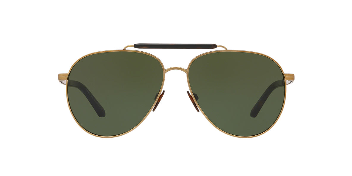 Gold BE3097 Green  59