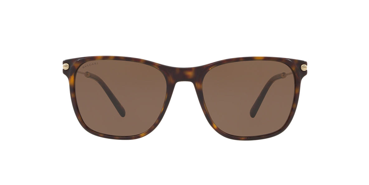 Tortoise BV7032 Diagono Brown  55