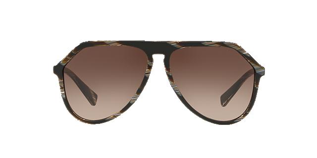 b64dbc3020b1c6 O luxo dos óculos escuros Dolce e Gabanna Sunglass Hut