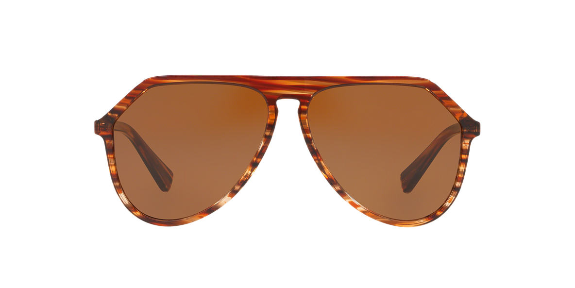 Orange DG4341 Brown