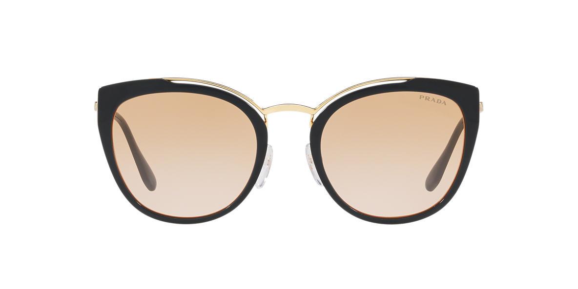 e72110ff5593c Prada PR 20US 54 Violett und Blau Sonnenbrillen