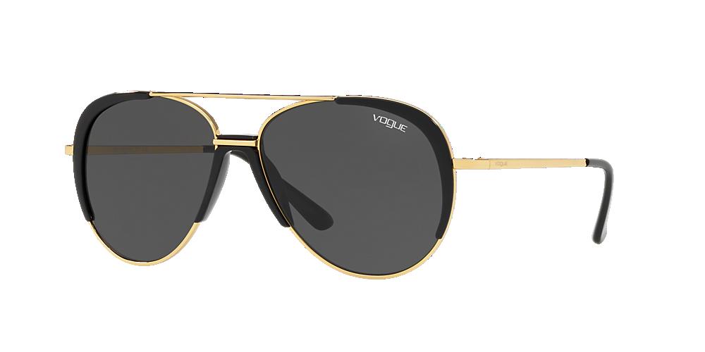 De Vo4097sSunglass Vogue Eyewear Sol Gafas Hut b76gyYf