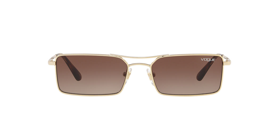 Gold VO4106S Brown  55
