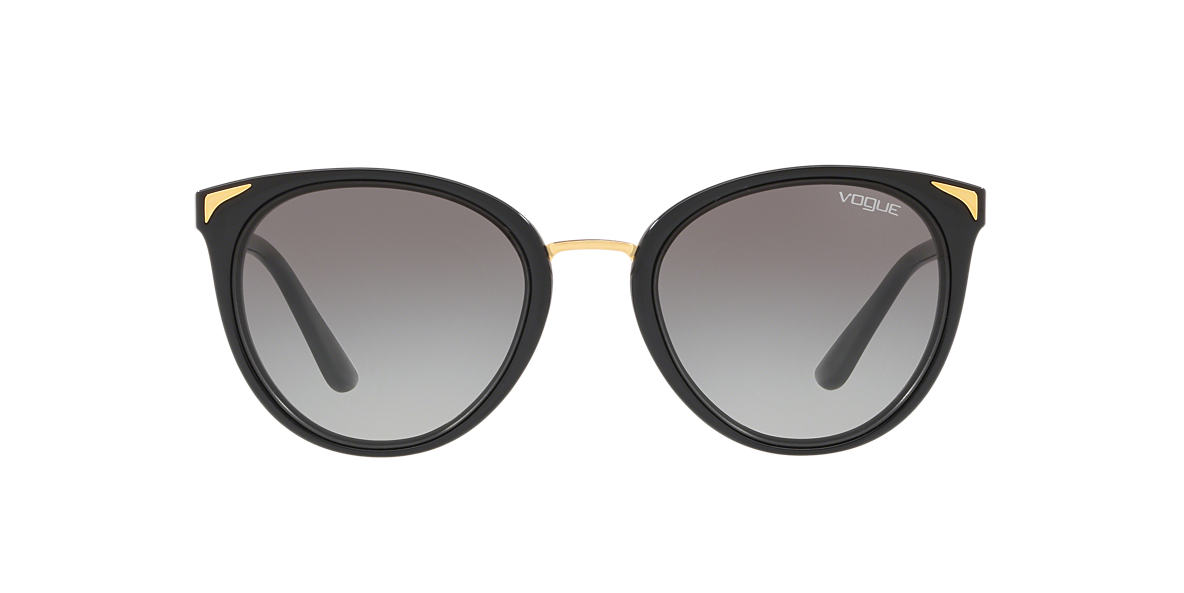 Black VO5230S Grey-Black  54
