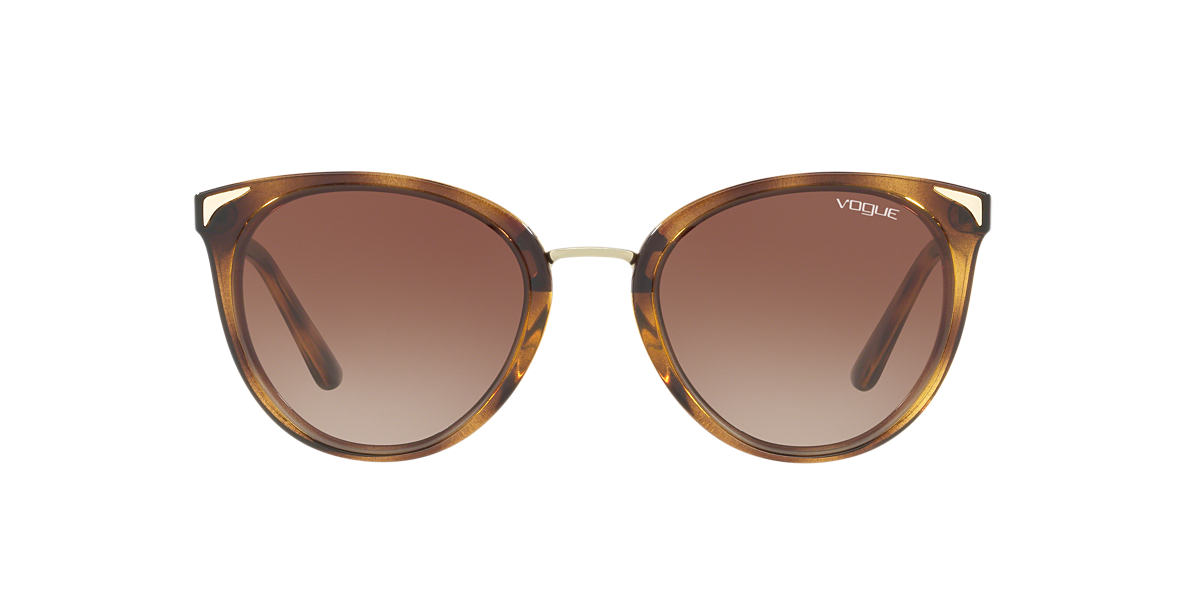 Tortoise VO5230S Brown  54
