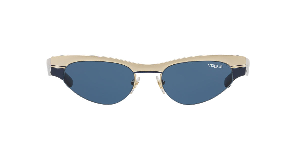 Gold VO4105S Blue  51