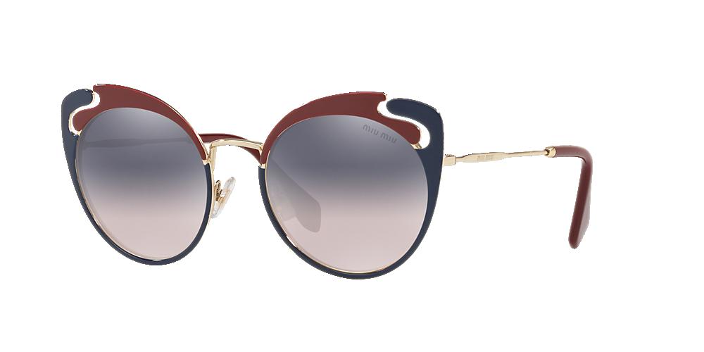 Óculos de Sol Miu Miu MU 57TS   Sunglass Hut f12aa960c5