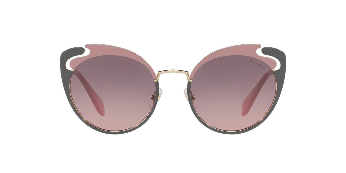 Pink MU 57TS Grey-Black  54