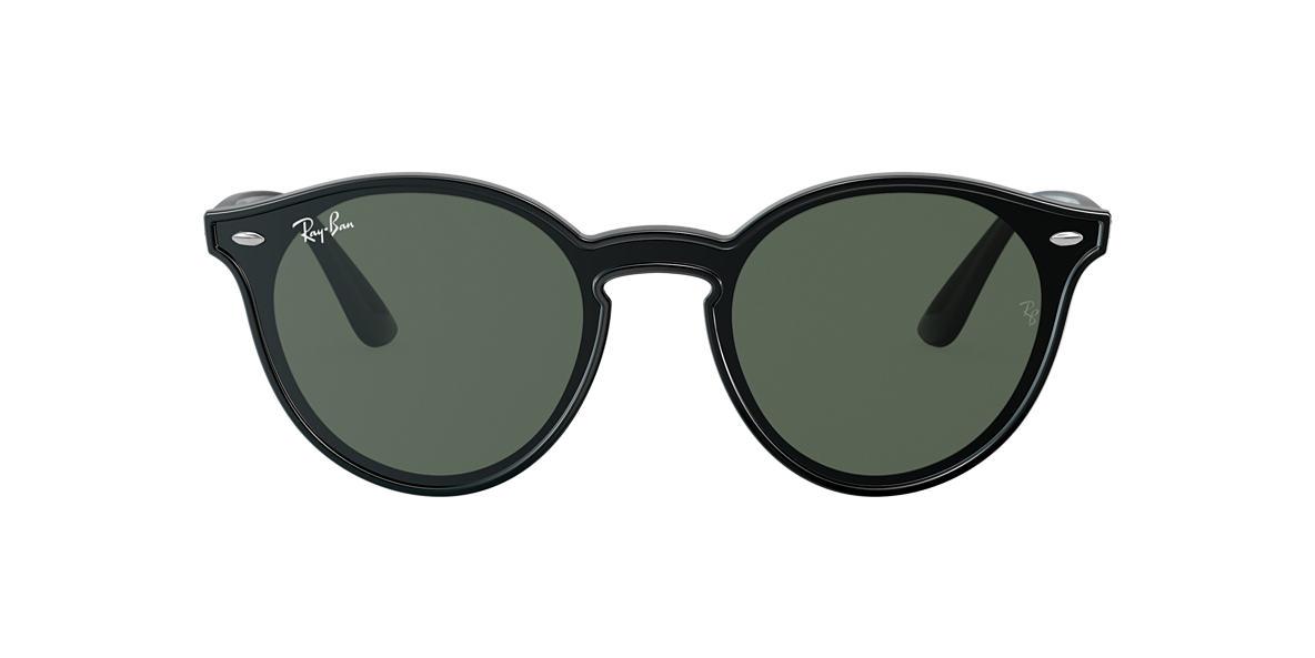 Black RB4380N BLAZE Green  01