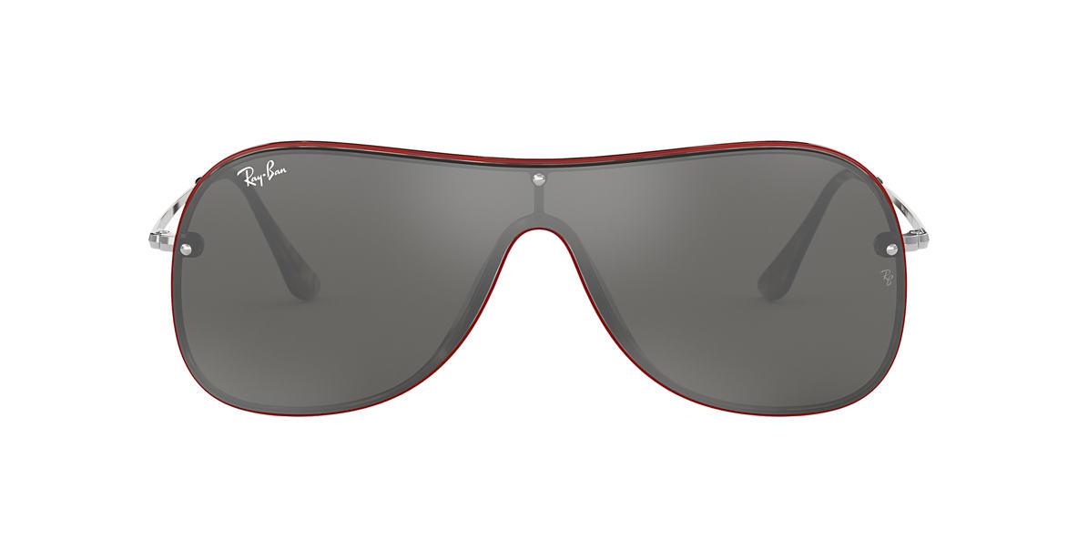 Red RB4311N Grey-Black  01