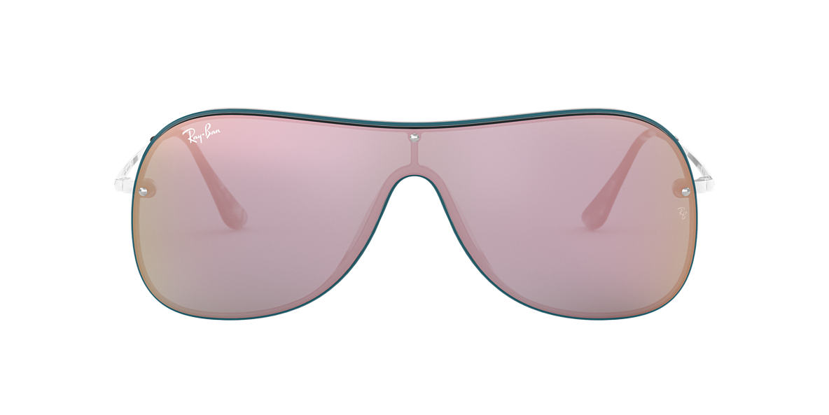 Blue RB4311N Pink  01