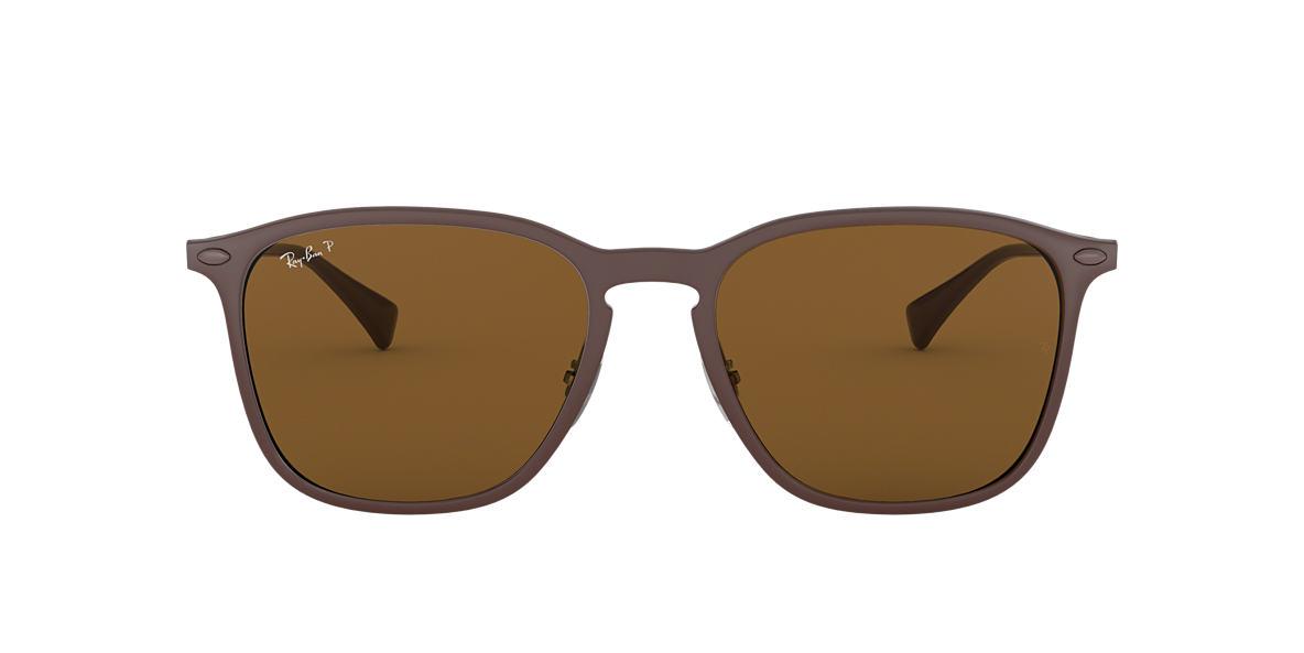 Brown RB8353 Brown  56