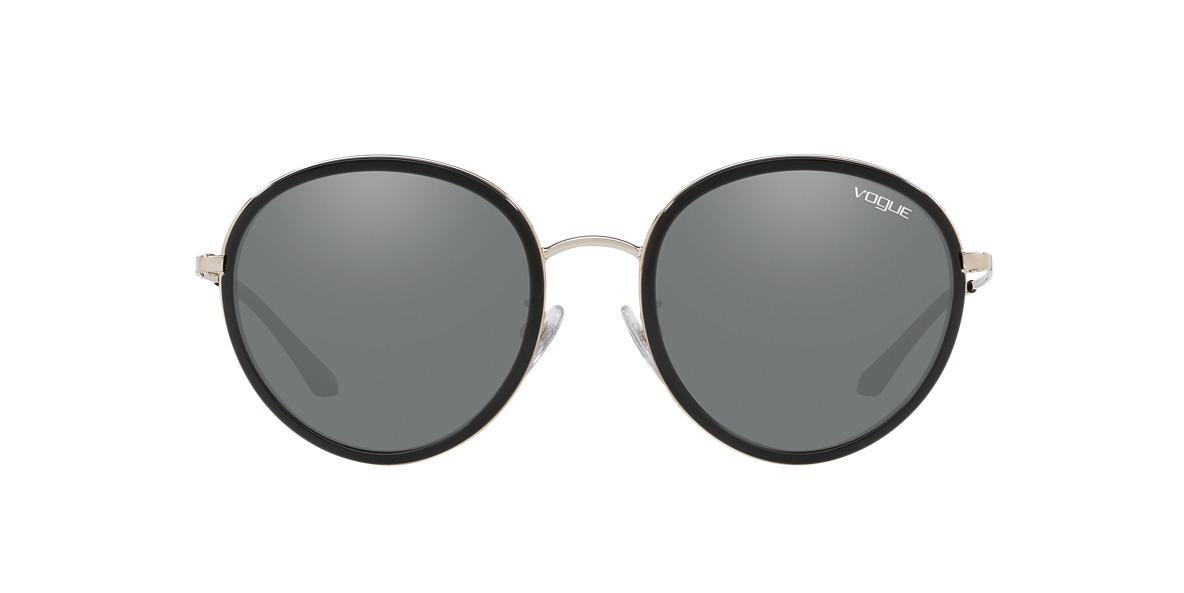 Black VO4065SD Grey-Black  55