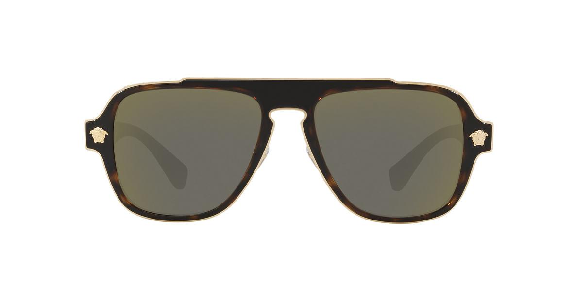 Tortoise VE2199 Gold  56