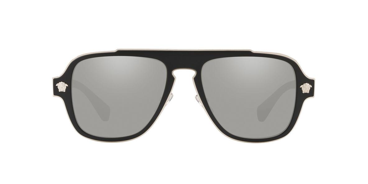 Black VE2199 Silver  56