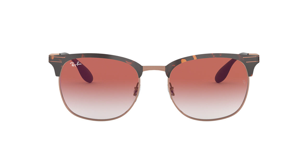 Tortoise RB3538 Red  53