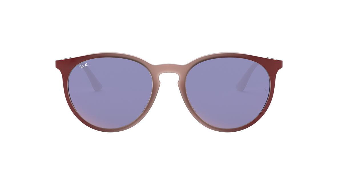 Light Brown RB4274 Violet  53