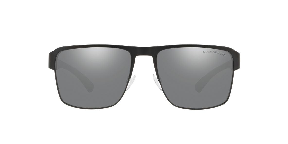 Black EA2066 Silver  57