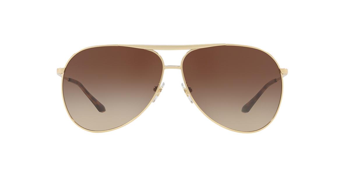 Gold HU1006 Brown  64