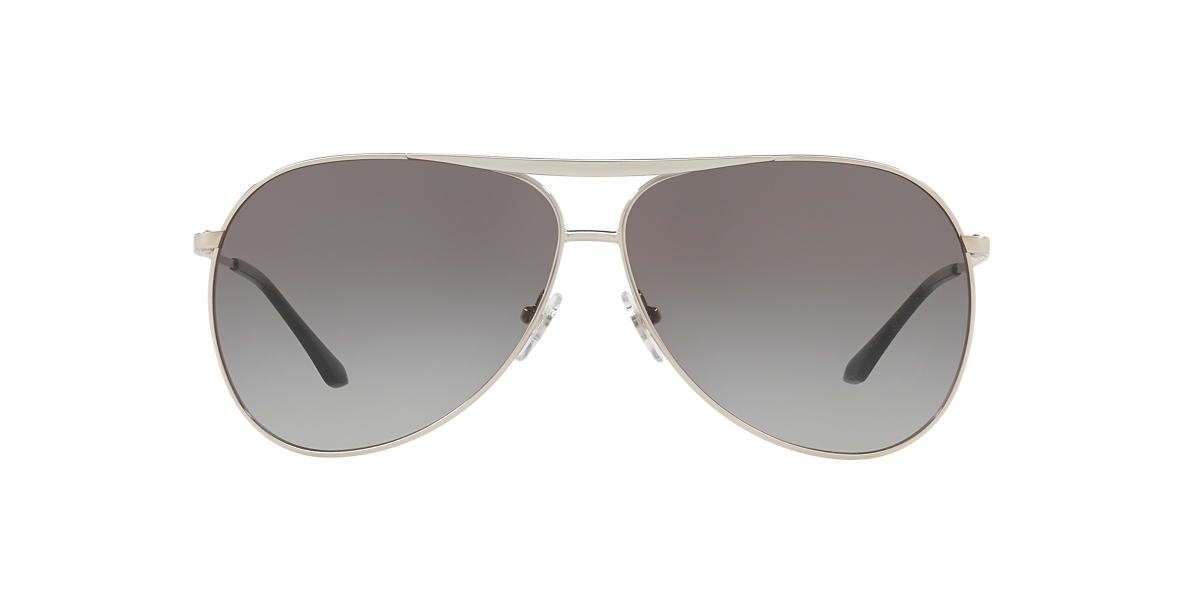 Silver HU1006 Grey-Black  64