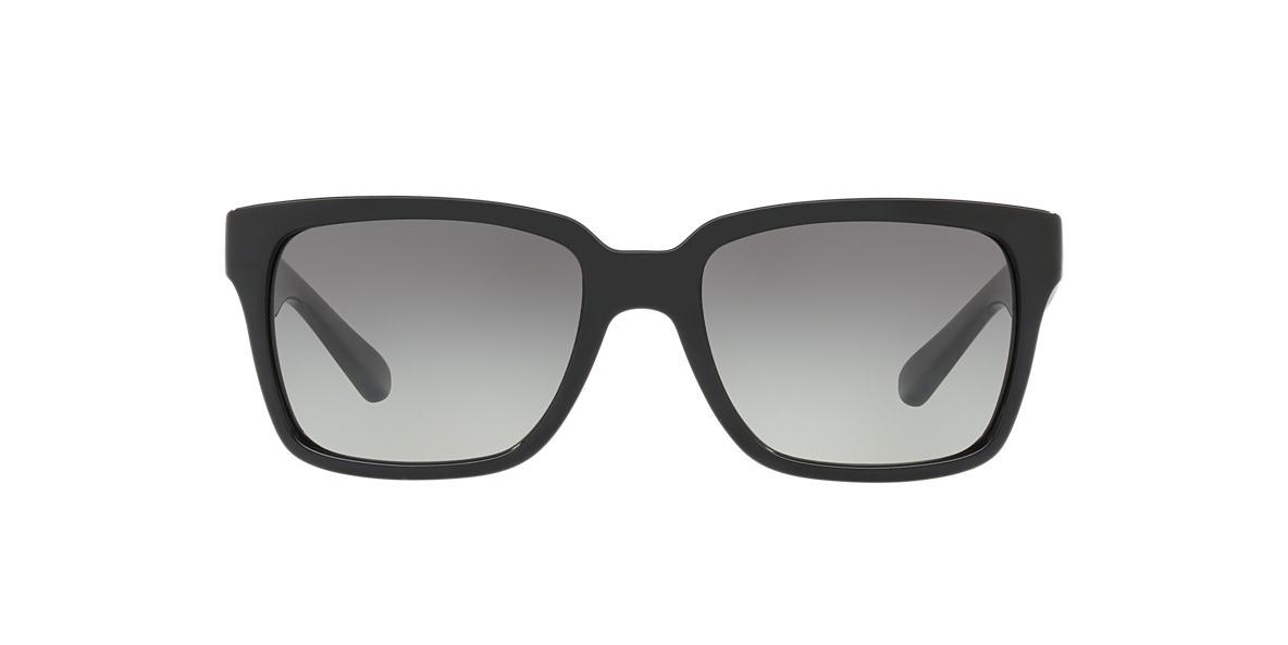 Black HU2012 Grey-Black  54