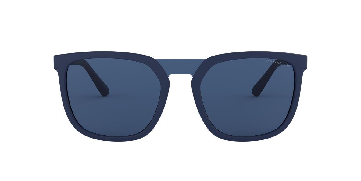 Blue EA4123 Blue  58