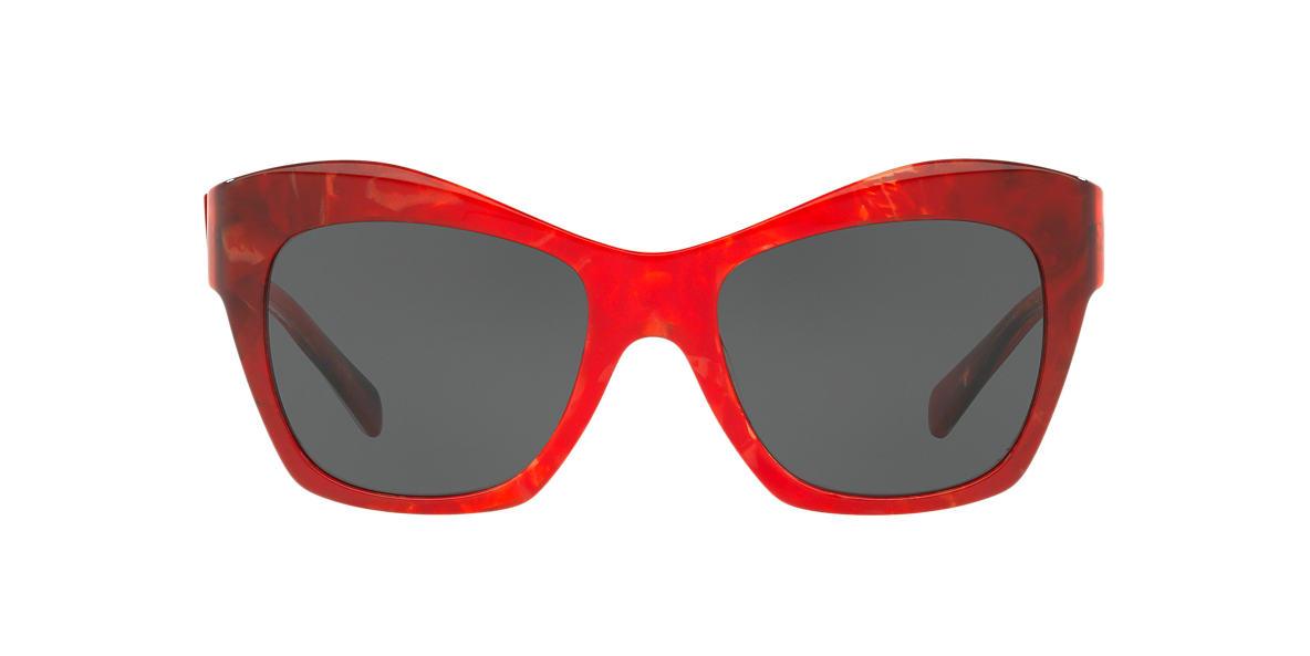Red A05043 Grey-Black  54