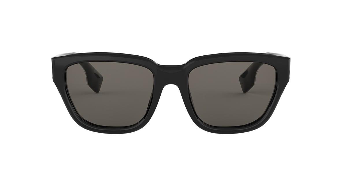 Noir BE4277 Grey-Black  54