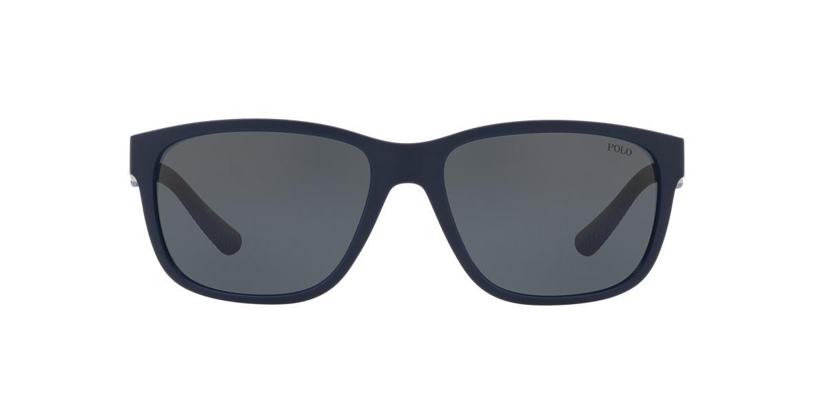 Blue PH4142 Grey-Black  57