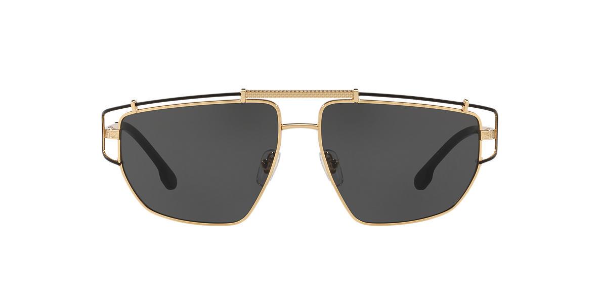 Gold VE2202 Grey-Black  57