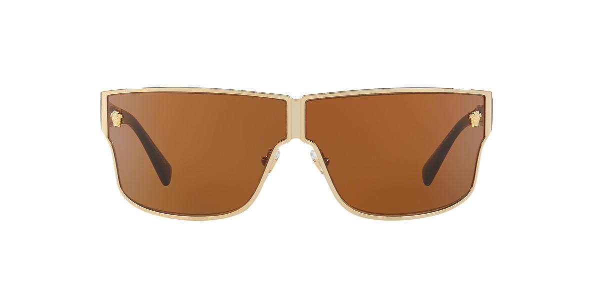 Gold VE2206 Brown