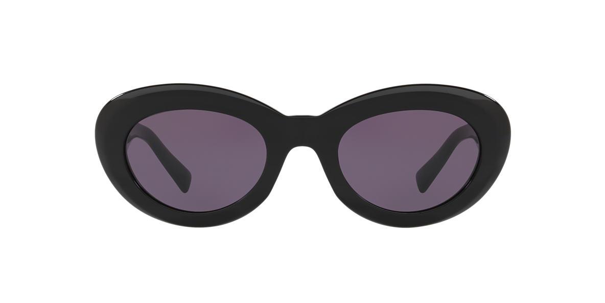 Black VE4355B Violet  52