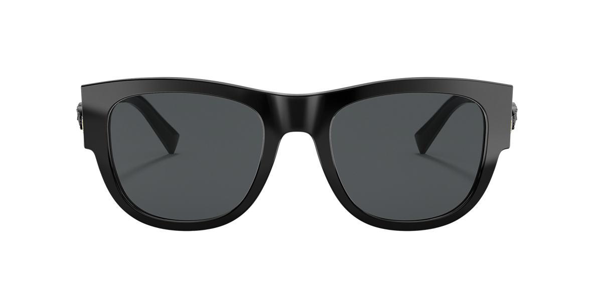 Black VE4359 Grey-Black  55