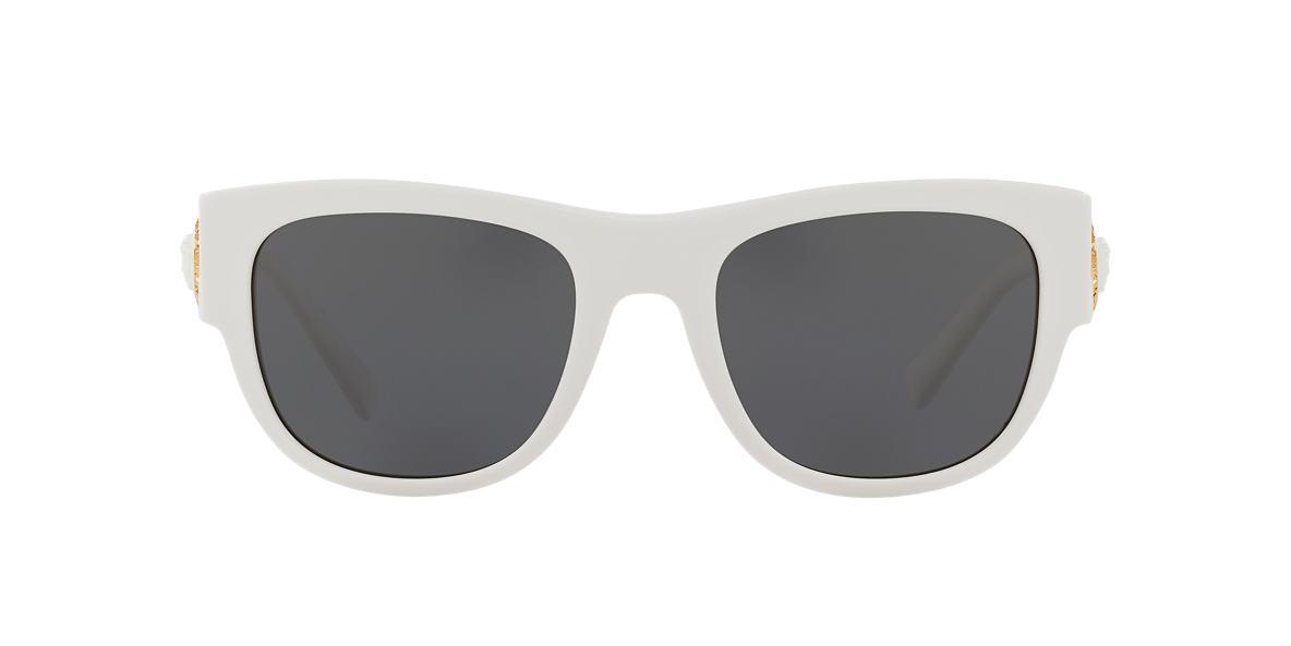 White VE4359 Grey-Black  55