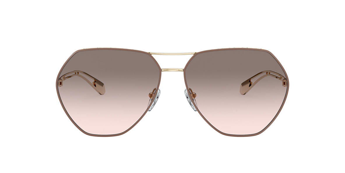 Bronze BV6098 Serpenti Pink  61