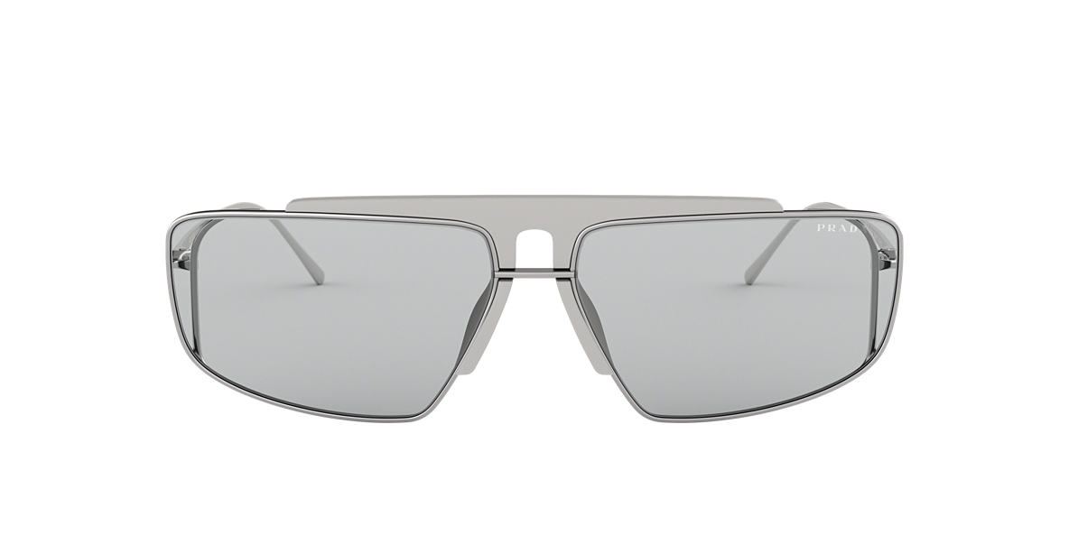 Silver PR 50VS Grey-Black  63